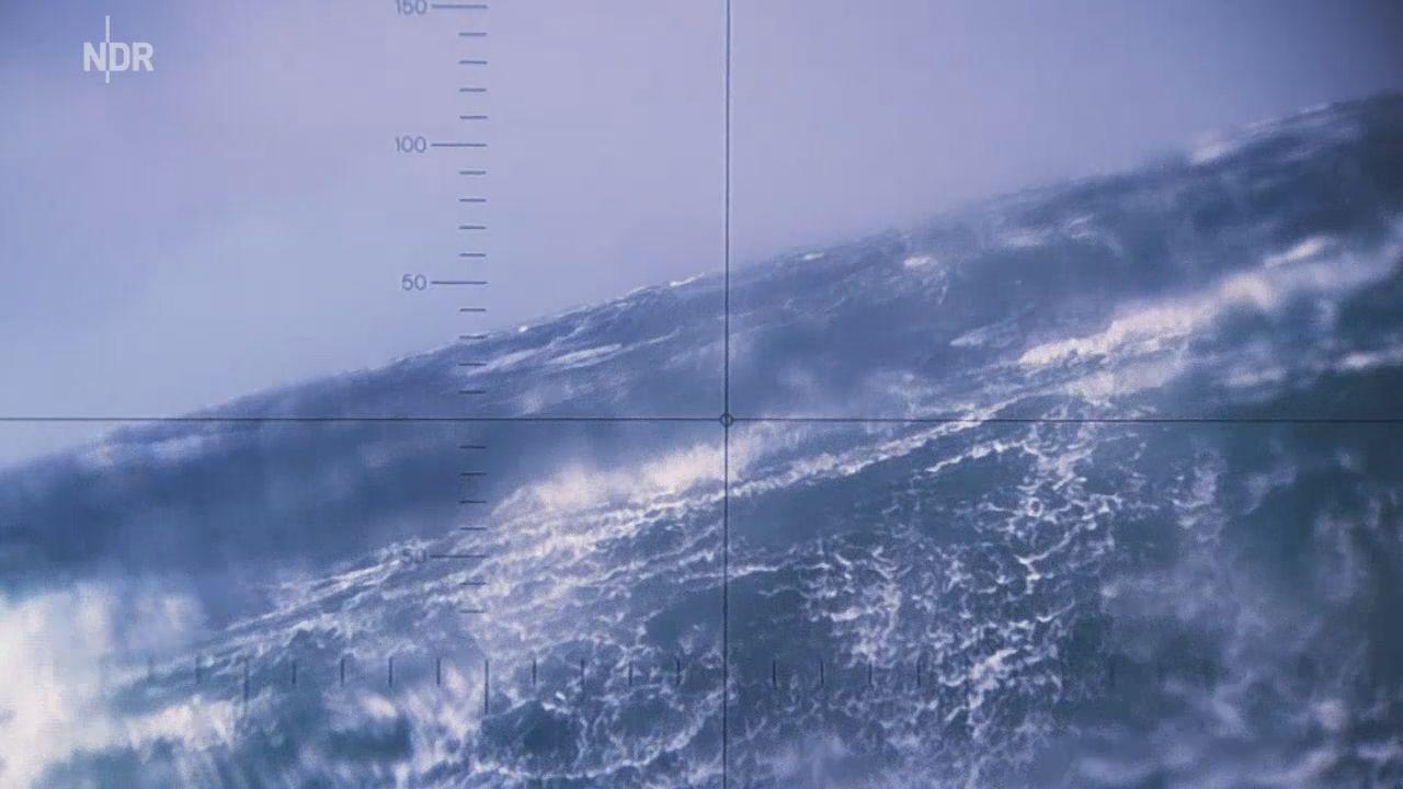 Die Orkanfahrt Der U31
